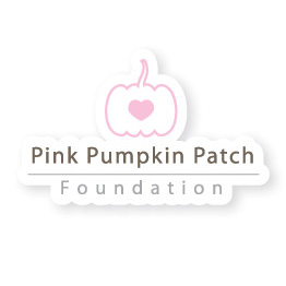 Pink pumpkins take root in crusade against breast cancer